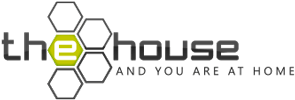 the house - and you are at home